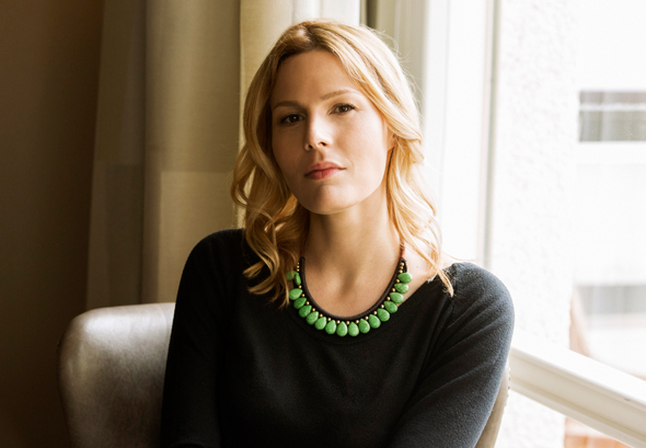 Karen Schwok, propietaria, fundadora y directora ejecutiva de Lucid Investments.