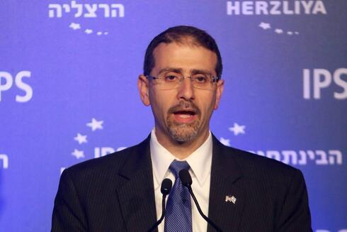 Dan Shapiro, ex embajador de Estados Unidos en Israel.