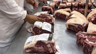 El cepo a la exportación de carne rige hasta el domingo 20 de junio.