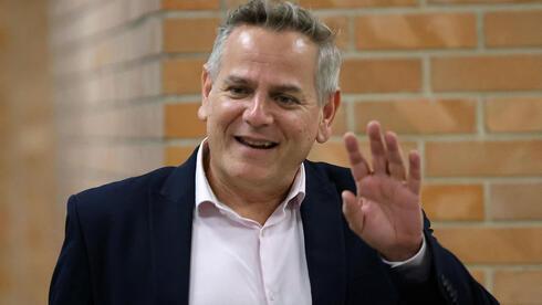 Nitzan Horowitz, el nuevo ministro de Salud.