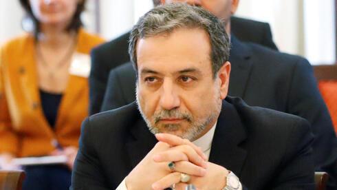 Abbas Araqchi, viceministro de Relaciones Exteriores de Irán.