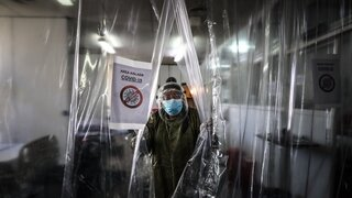 Argentina busca acelerar la campaña de vacunación durante el período invernal.
