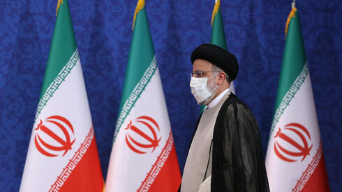El presidente electo de Irán, Ebrahim Raisi.