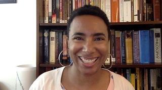 Amanda Beckenstein Mbuvi había sido profesora de la Universidad de High Point, en Carolina del Norte.
