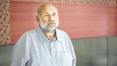 Teitelbaum, que vive en un kibutz a 7 kilómetros de la Franja de Gaza, se instaló en Israel hace 42 años.