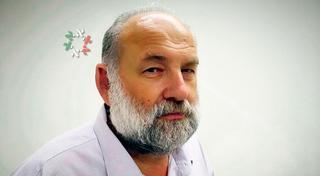 Darío Teitelbaum, nacido en Argentina y actual secretario general de la Unión Mundial de Meretz.