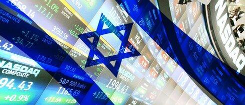 Israel, líder en tecnologías 'fintech' en el mundo.