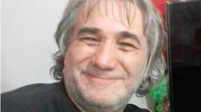 Leonardo Marcelo Waldszan, el hombre desaparecido.