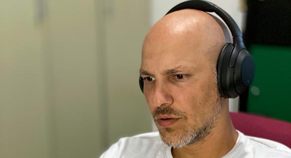Nadav Tal Israel, director de tecnología de Edgify.