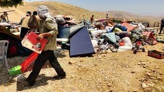 Comunidad Palestina Valle del Jordan