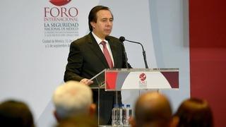 Tomás Zerón México