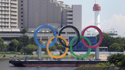 Tokio se prepara para recibir a miles de atletas de todo el planeta para celebrar los Juegos Olímpicos.