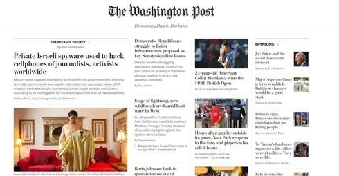 El informe de la investigación en The Washington Post.
