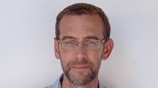 Doron Lopez, doctor en Historia.