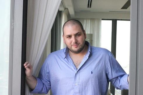 Shalev Hulio NSO