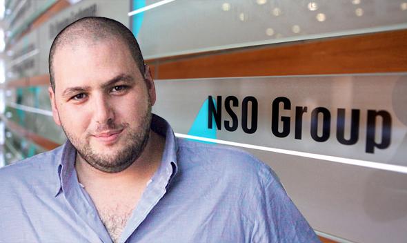 Shalev Hulio, CEO de NSO Group.