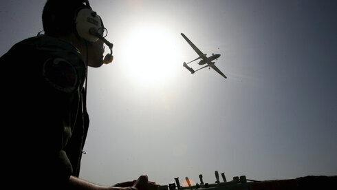 Los drones llevaron a cabo 6.000 horas de funcionamiento durante los 11 días de conflicto en Gaza.