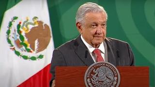 López Obrador México