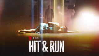 """""""Hit and Run"""", la nueva serie israelí que llega a Netflix."""