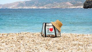 Los israelíes no quieren renunciar a sus vacaciones en las islas griegas.