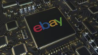 Investigación y desarrollo en eBay.