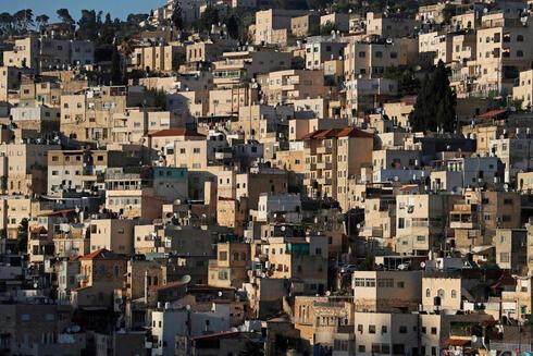 Jerusalem Este.