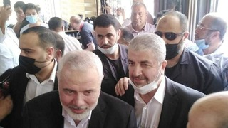 Hamas Jordania