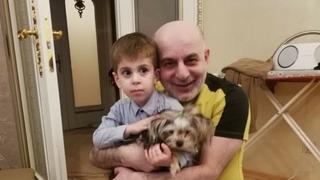 Yitzhak Giladov, falleció de COVID a los 59 años.