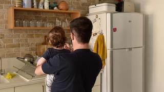 Varias familias israelíes enfrentan dificultades económicas antes de la celebración de Rosh Hashaná.