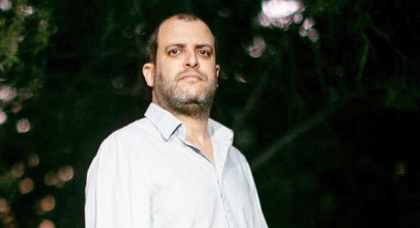 Noam Rotem, activista kacker israelí.