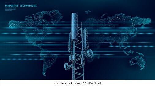 Cisjordania recién implementó el 3G en 2018.
