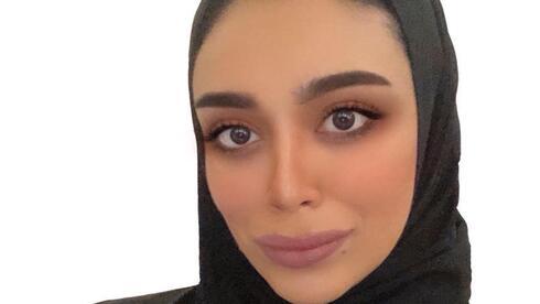 Asma Alatwi.