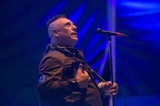 Ricardo Iorio, músico argentino.