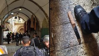 Atentado Jerusalem