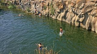 Río Zavitan