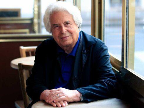 El historiador del Holocausto Saul Friedlander ganó el Premio Balzan.