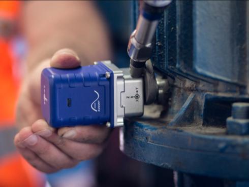 El sensor de Augury constituye la base del sistema Halo.