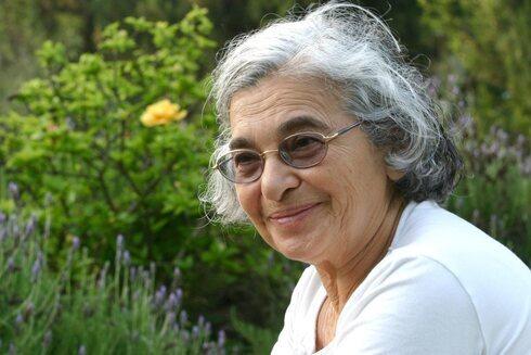 Ida Nudel en Israel.