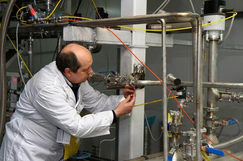 La OIEA podrá volver a documentar con cámaras de vigilancia dentro de las instalaciones nucleares iraníes.