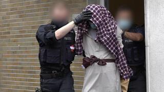 Policía Hagen