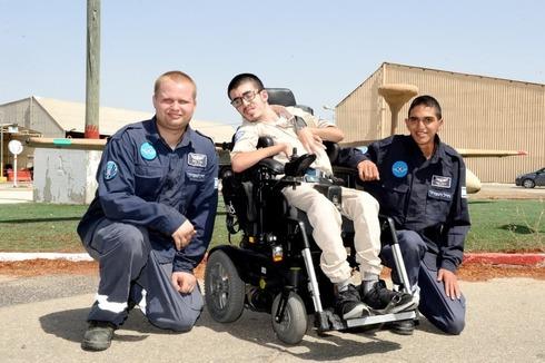 FDI Discapacidad