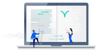Verbit entrega servicios profesionales de transcripción y subtítulos basados en Inteligencia Artificial.