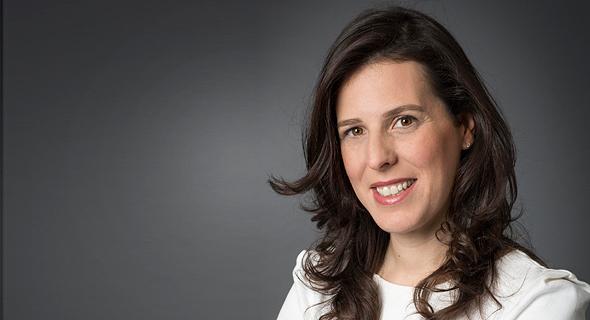 Adi Hoorvitch Lavi, directora de desarrollo empresarial de Poalim Hi-Tech.