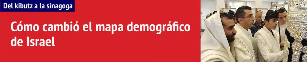 Banner demográfico