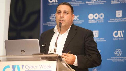 CEO de la firma de ciberseguridad Code Blue, Rafael Franco.