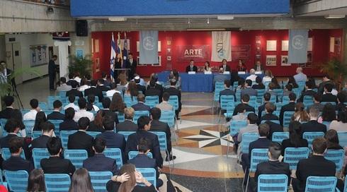 Colegio Moral y Luces Herzl-Bialik en Caracas.