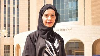 May Alhajoj Beduina