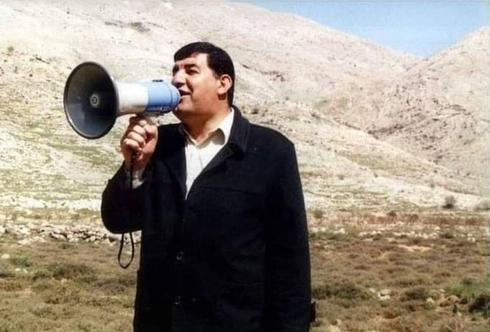 Midhat Saleh, el sirio asesinado.