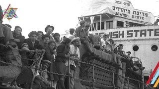 Inmigrantes.