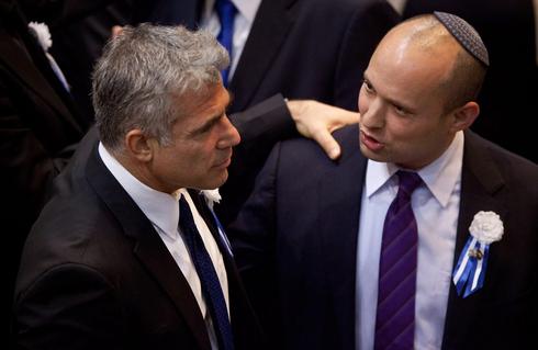 Asoma un gobierno histórico: la coalición israelí que quebraría varios récords